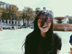 London happiness